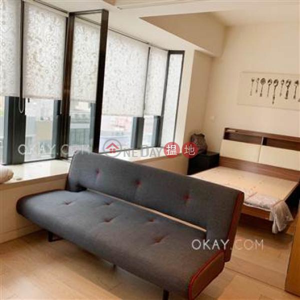 1房1廁,星級會所,可養寵物《瑧環出售單位》 38堅道   西區 香港出售HK$ 1,020萬