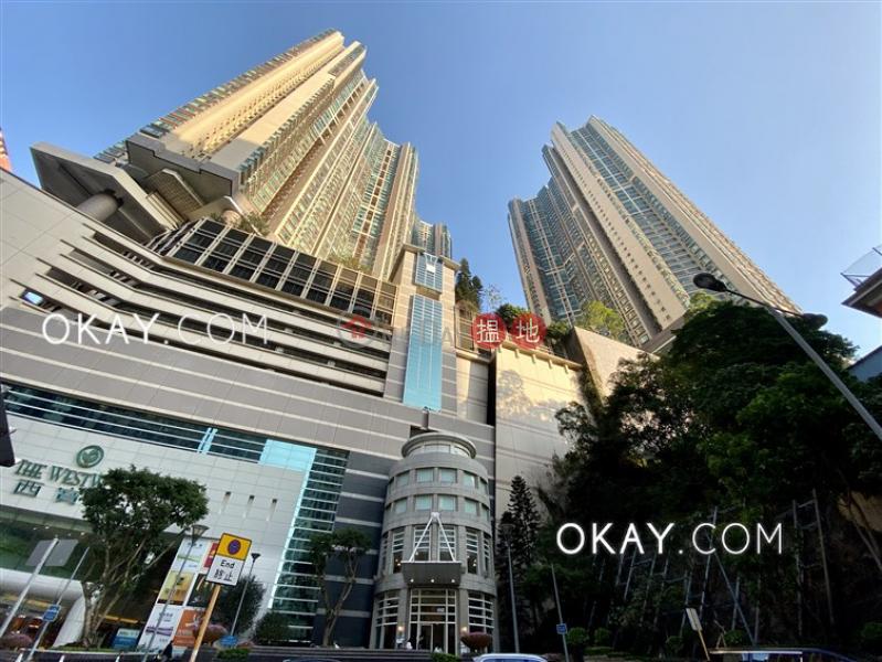 香港搵樓 租樓 二手盤 買樓  搵地   住宅出租樓盤2房2廁,極高層,星級會所《寶翠園出租單位》