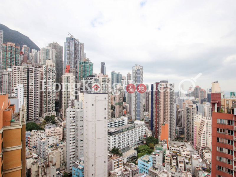 Property Search Hong Kong | OneDay | Residential | Rental Listings | 3 Bedroom Family Unit for Rent at My Central