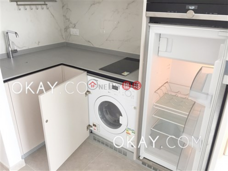 Unique 1 bedroom on high floor with balcony | Rental | 8 Hing Hon Road | Western District | Hong Kong | Rental | HK$ 27,500/ month