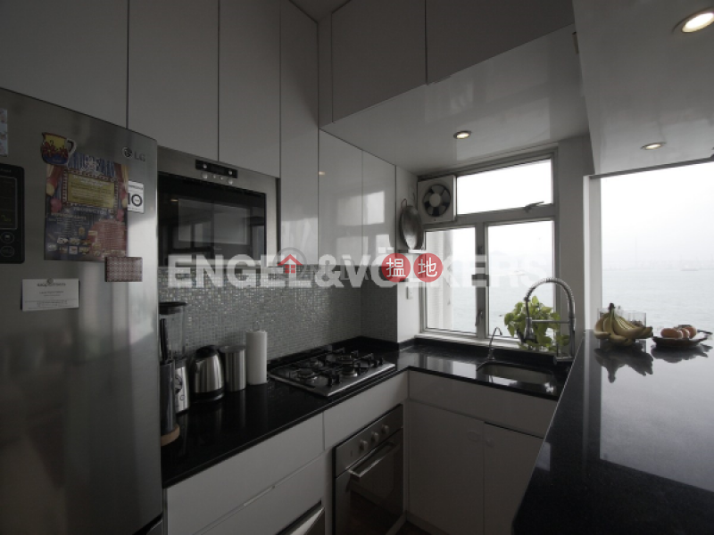 HK$ 7.5M, Hing Wong Building | Western District, 1 Bed Flat for Sale in Kennedy Town