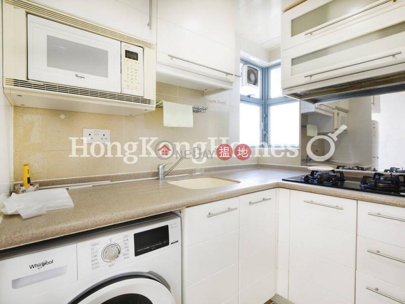 香港搵樓 租樓 二手盤 買樓  搵地   住宅-出租樓盤 帝后華庭開放式單位出租
