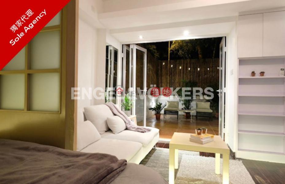 HK$ 23,000/ 月-儒林閣|中區蘇豪區一房筍盤出租|住宅單位