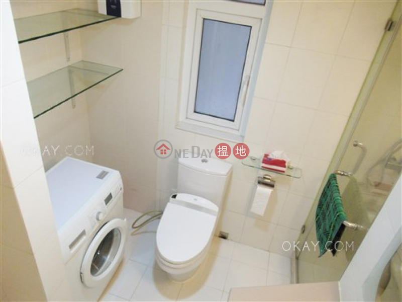 Property Search Hong Kong | OneDay | Residential Sales Listings Intimate 1 bedroom with terrace | For Sale