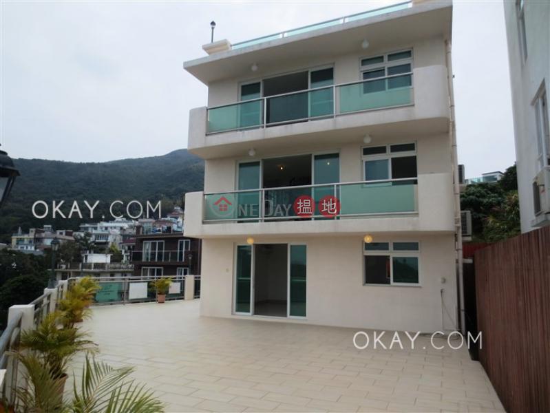 5房3廁,海景,連車位,獨立屋《大坑口村出租單位》|大坑口村(Tai Hang Hau Village)出租樓盤 (OKAY-R287129)
