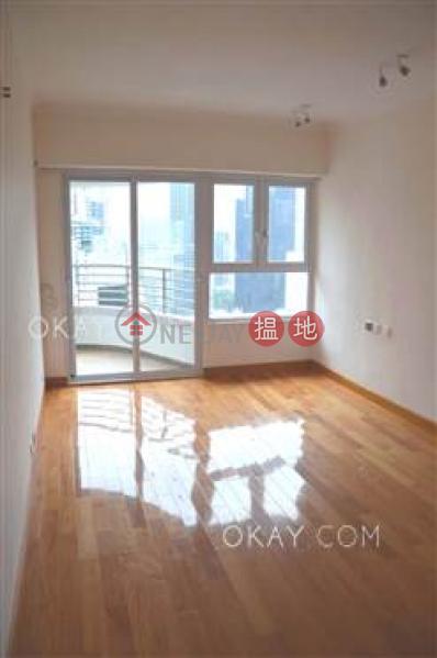 HK$ 31,000/ month Bel Mount Garden | Central District, Rare 2 bedroom on high floor with balcony | Rental