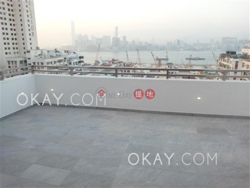 京士頓大廈 B座|高層-住宅出租樓盤-HK$ 60,000/ 月