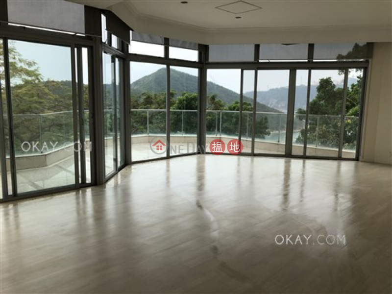 Property Search Hong Kong | OneDay | Residential | Rental Listings | Luxurious house with sea views, rooftop & terrace | Rental