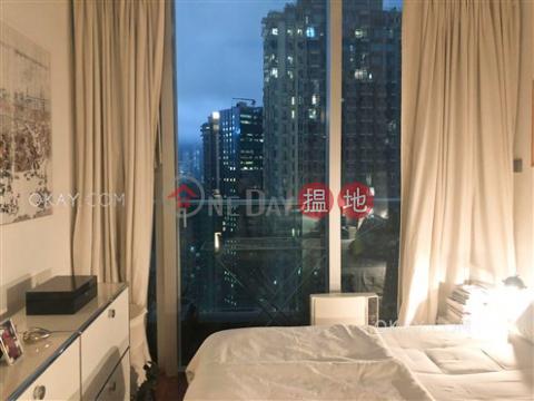 Stylish 1 bedroom on high floor | For Sale|J Residence(J Residence)Sales Listings (OKAY-S65354)_0