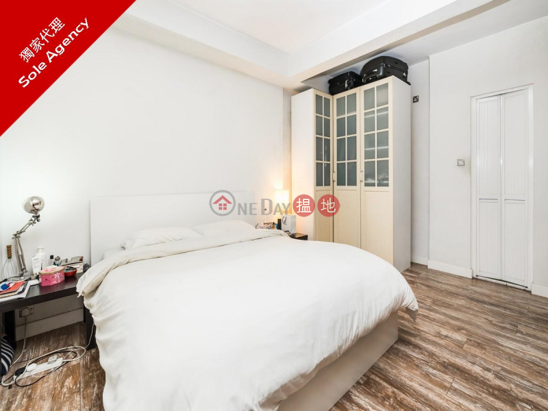 Studio Flat for Sale in Mid Levels West 13 Seymour Road | Western District, Hong Kong Sales HK$ 15M