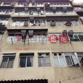 新填地街44號,佐敦, 九龍