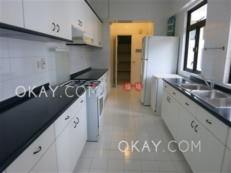 HK$ 79,000/ month Repulse Bay Apartments, Southern District Efficient 3 bedroom with sea views, balcony | Rental