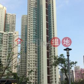 東濤苑,西灣河, 香港島