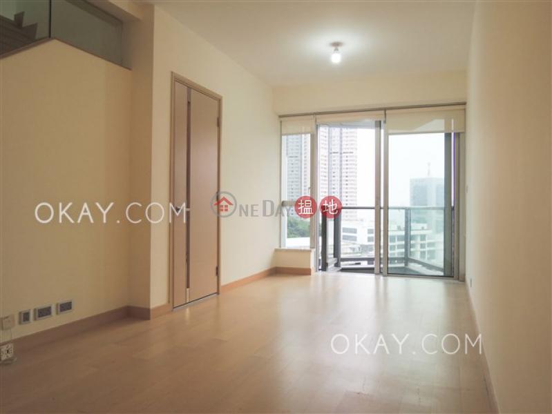 Nicely kept 1 bedroom with balcony | Rental | Marinella Tower 9 深灣 9座 Rental Listings