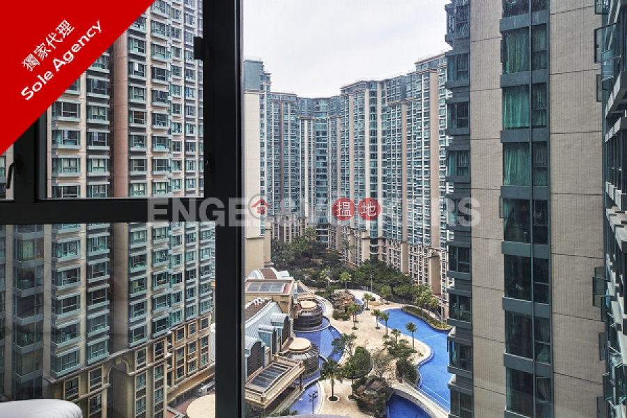 Expat Family Flat for Sale in Hung Hom 8 Laguna Verde Avenue | Kowloon City, Hong Kong | Sales HK$ 32M