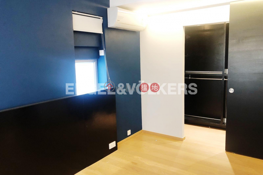 2 Bedroom Flat for Rent in Mid Levels West | Floral Tower 福熙苑 Rental Listings
