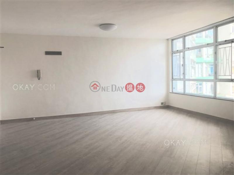Elegant 3 bedroom with sea views | Rental | Marina Square West 海怡廣場西翼 Rental Listings