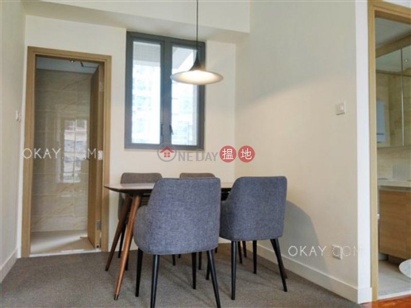 HK$ 26,300/ month | 18 Catchick Street | Western District | Practical 3 bedroom with balcony | Rental