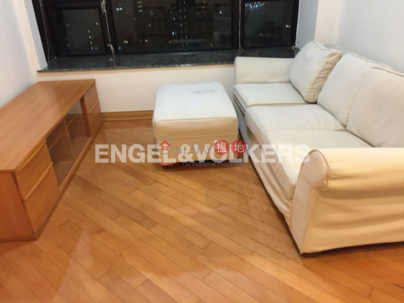 HK$ 15.5M Le Sommet Eastern District, 2 Bedroom Flat for Sale in Fortress Hill