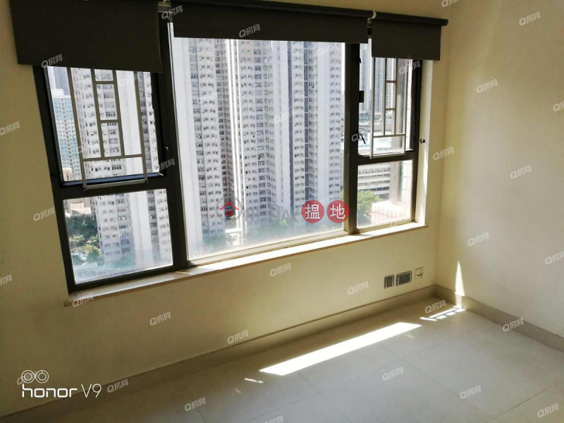 HK$ 21,800/ month | Tower 1 Newton Harbour View, Eastern District | Tower 1 Newton Harbour View | 3 bedroom High Floor Flat for Rent