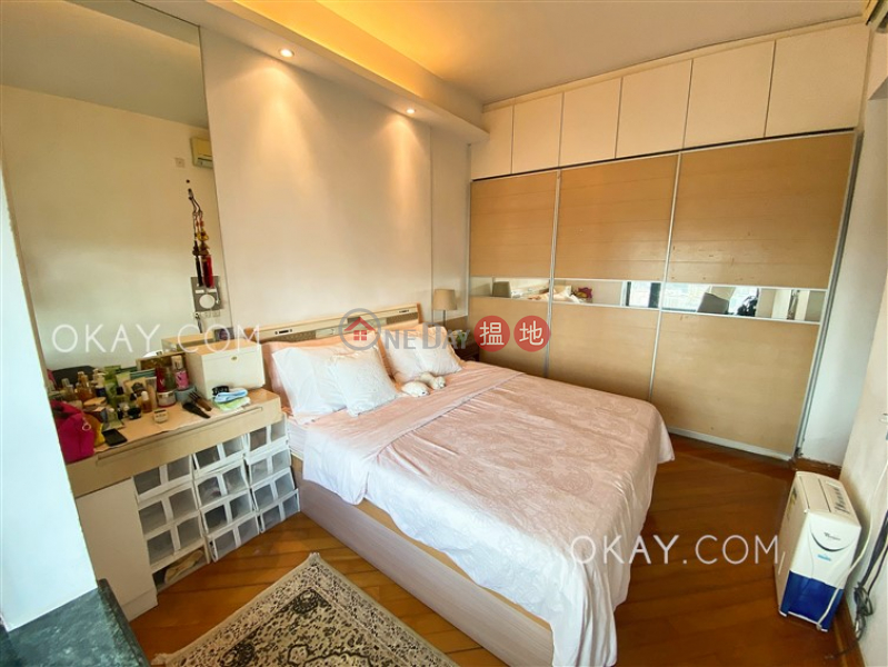 Unique 3 bedroom on high floor with sea views | For Sale | Le Sommet 豪廷峰 Sales Listings