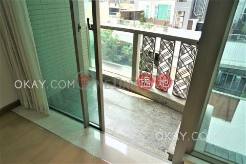 Rare 3 bedroom with balcony & parking | Rental|No 31 Robinson Road(No 31 Robinson Road)Rental Listings (OKAY-R78302)_0