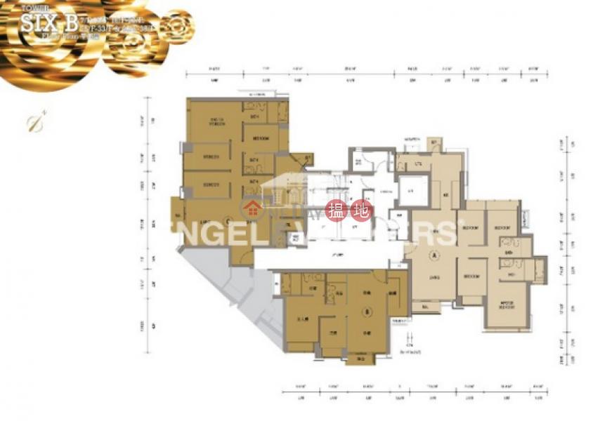 瓏璽-請選擇住宅|出售樓盤|HK$ 1,600萬