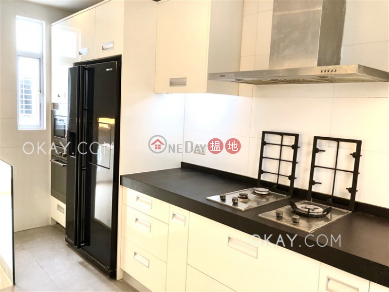 Property Search Hong Kong | OneDay | Residential, Sales Listings | Lovely house with terrace & parking | For Sale
