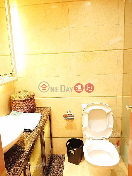 The Arch Sun Tower (Tower 1A) | 2 bedroom Mid Floor Flat for Rent 1 Austin Road West | Yau Tsim Mong | Hong Kong, Rental | HK$ 38,000/ month