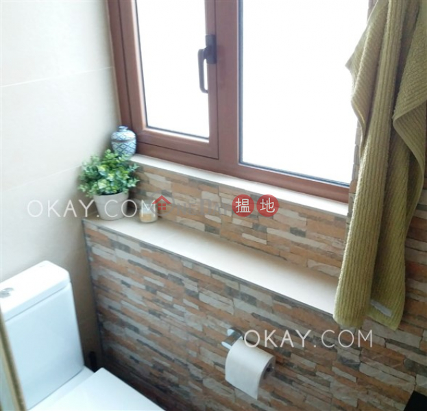 Charming 2 bedroom with rooftop | Rental, 1-3 Sing Woo Road | Wan Chai District | Hong Kong | Rental | HK$ 31,000/ month
