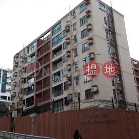 新餘邨,筆架山, 九龍