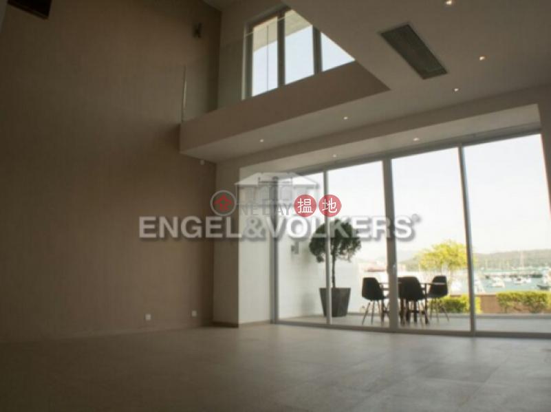 4 Bedroom Luxury Flat for Rent in Nam Pin Wai | Marina Cove 匡湖居 Rental Listings