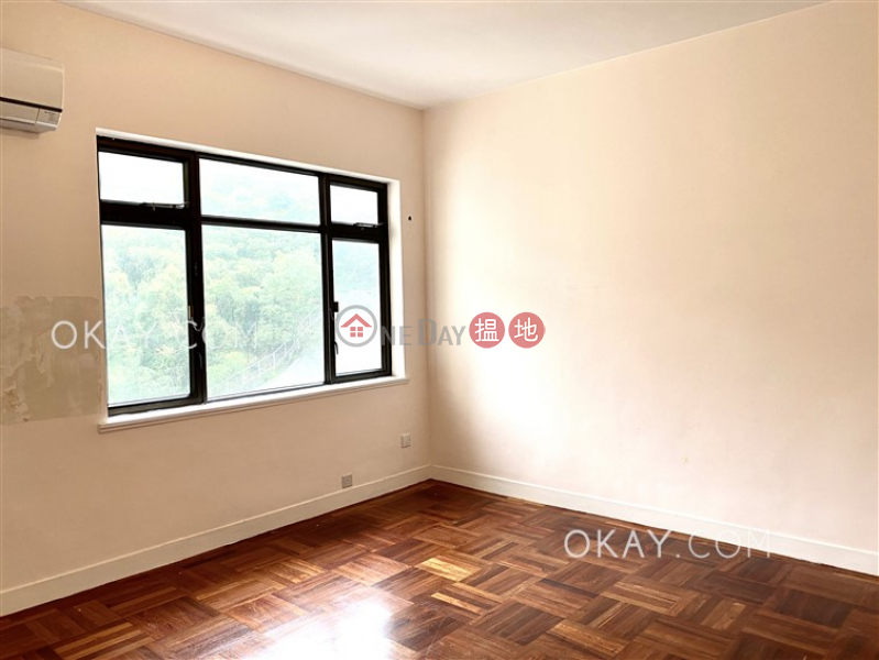 HK$ 80,000/ month   Repulse Bay Apartments   Southern District, Efficient 3 bedroom with sea views, balcony   Rental