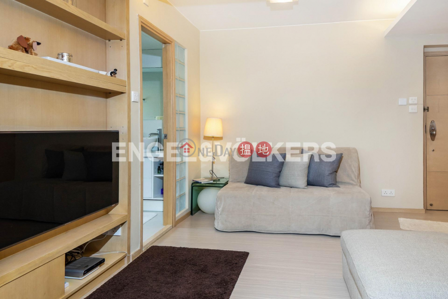 1 Bed Flat for Rent in Soho | 160-168 Hollywood Road | Central District Hong Kong Rental, HK$ 24,000/ month