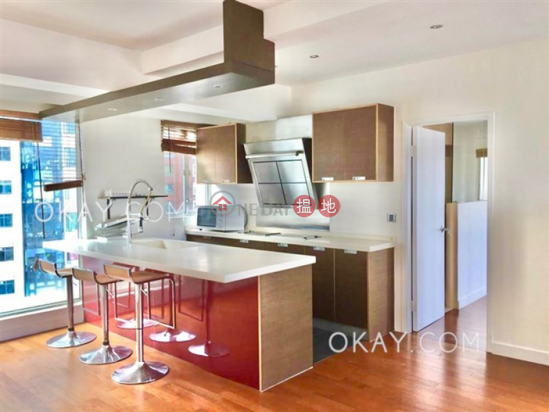Nicely kept 1 bedroom on high floor | Rental, 1 Rednaxela Terrace | Western District Hong Kong | Rental, HK$ 36,500/ month