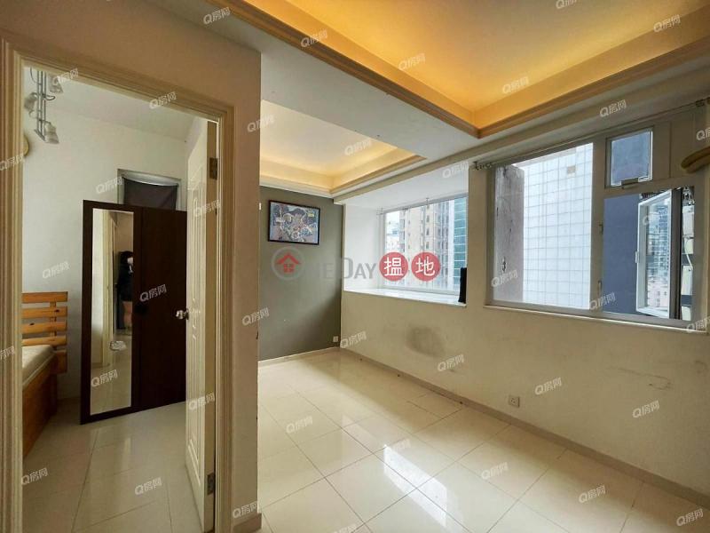 HK$ 565萬|興邦大廈|灣仔區|灣仔旺地筍盤,光猛一房(原則兩房),兩分鐘到地鐵興邦大廈買賣盤