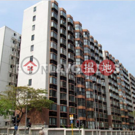 3 Bedroom Family Flat for Rent in Kowloon Tong|Beverly Villa Block 1-10(Beverly Villa Block 1-10)Rental Listings (EVHK85675)_0