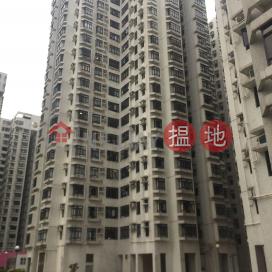 Heng Fa Chuen Block 24|杏花邨24座