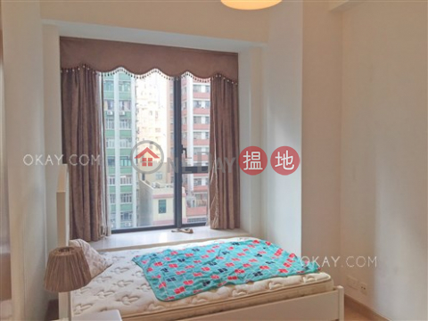 Elegant 3 bedroom with balcony | For Sale|Upton(Upton)Sales Listings (OKAY-S292409)_0