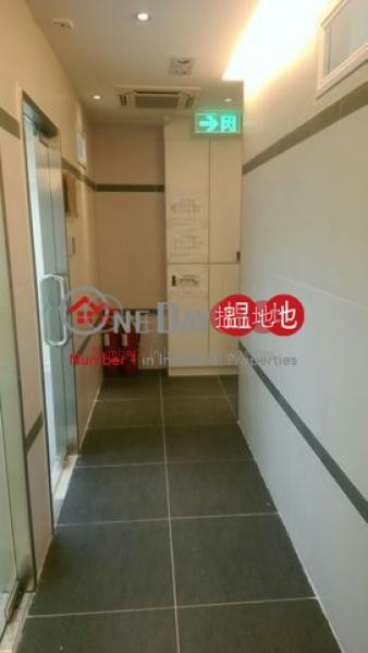 貴盛工業大廈|葵青貴盛工業大廈(Kwai Shing Industrial Building)出售樓盤 (tbkit-02884)