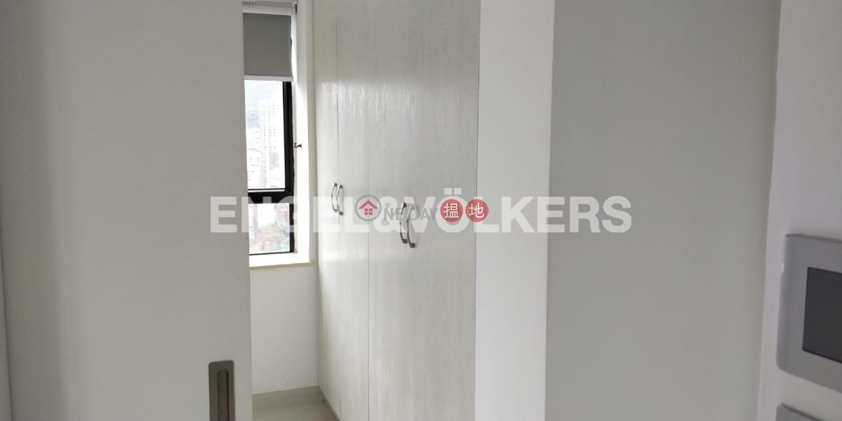 HK$ 38,000/ month | Robinson Heights, Western District, 3 Bedroom Family Flat for Rent in Mid Levels West