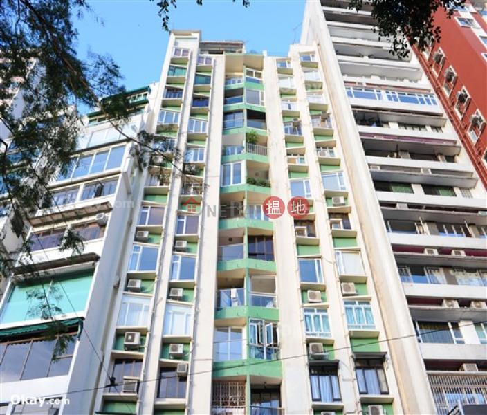 香港搵樓|租樓|二手盤|買樓| 搵地 | 住宅|出租樓盤|2房2廁,連租約發售,露台,馬場景《翠景樓出租單位》