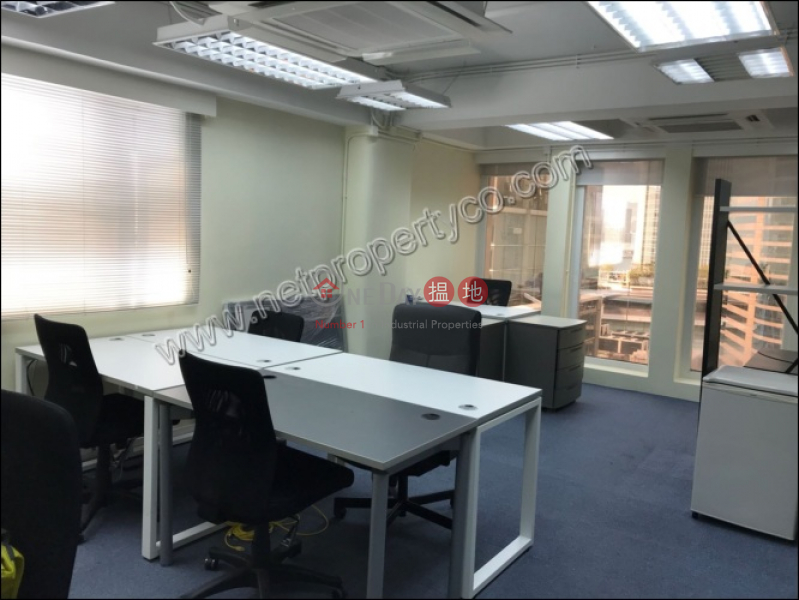 Bangkok Bank Building | High | Office / Commercial Property | Rental Listings, HK$ 33,000/ month