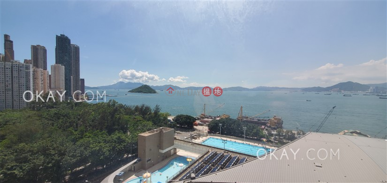 Property Search Hong Kong | OneDay | Residential, Sales Listings Lovely 1 bedroom in Western District | For Sale