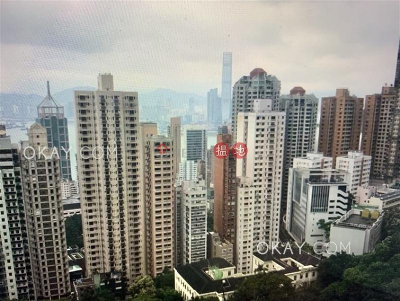 清暉大廈高層住宅-出租樓盤-HK$ 75,000/ 月