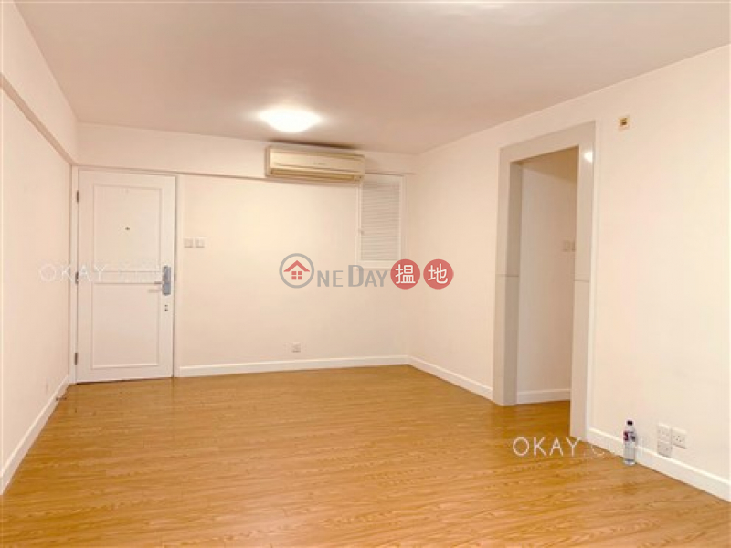 Property Search Hong Kong | OneDay | Residential Rental Listings, Stylish 3 bedroom with balcony & parking | Rental