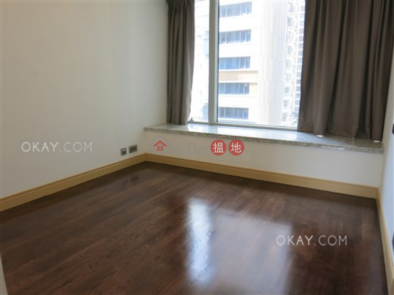 Luxurious 4 bedroom with balcony & parking | For Sale, 4 Kennedy Road | Central District Hong Kong, Sales HK$ 98M