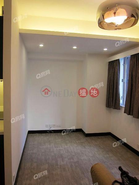 HK$ 1,050萬|山勝大廈|灣仔區-核心地段,實用兩房,乾淨企理,即買即住《山勝大廈買賣盤》