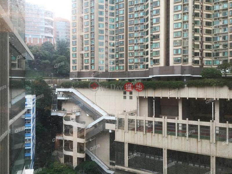 HK$ 748萬-Eight South Lane-西區-交通方便,開揚遠景,名牌校網,鄰近地鐵《Eight South Lane買賣盤》