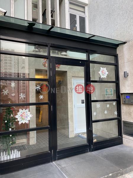 HK$ 20,000/ 月-桃李園-西區|新裝修 齊家電 西半山 山景陽光 兩房 清靜